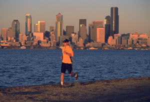 Seattle Tourism and Sightseeing